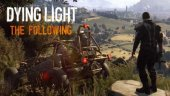 Кастомизация багги в Dying Light: The Following