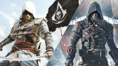 Комплект Assassin's Creed: The Rebel Collection вышел на NSwitch