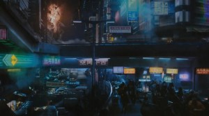 Live-Action трейлер к Mass Effect 3