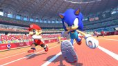 Mario & Sonic at the Olympic Games Tokyo 2020 получила свежий трейлер