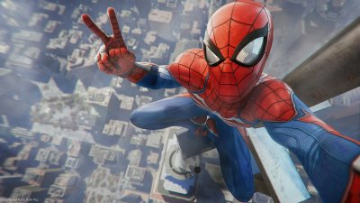 Marvel's Spider Man – дата релиза и виды изданий