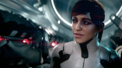 Mass Effect: Andromeda могут показать на PlayStation Meeting