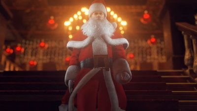 Миссия Holiday Hoarders вернулась в HITMAN 2