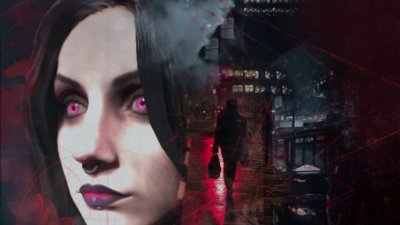 Много геймплея Vampire The Masquerade Bloodlines 2