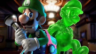 Multiplayer Pack – новое DLC для Luigi's Mansion 3