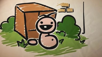 Состоялся релиз The Legend of Bum-bo – игры от автора The Binding of Isaac