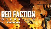 Названа дата Red Faction: Guerrilla Re-Mars-tered