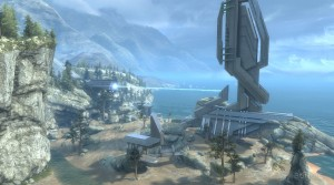 Noble Map Pack для Halo: Reach