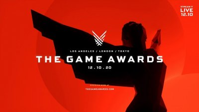 Номинанты The Game Awards 2020