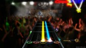 Новые песни для Guitar Hero: Warriors of Rock