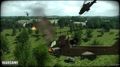 Новый DLC для Wargame: European Escalation доступен в Steam
