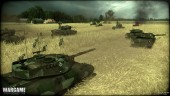 Новый DLC Fatal Error для Wargame: European Escalation
