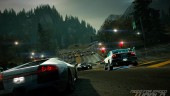 Новый режим в Need for Speed World