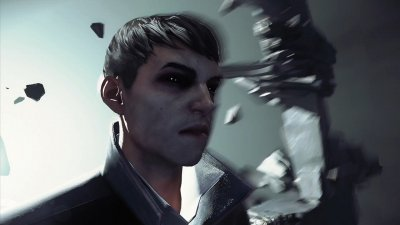 Новый трейлер Dishonored: Death of the Outsider