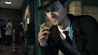 Новый трейлер игры Sherlock Holmes: Crimes and Punishments