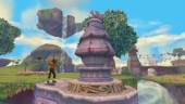 Новый трейлер Legend of Zelda: Skyward Sword