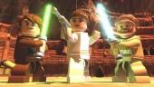 Новый трейлер LEGO SW III: The Clone Wars