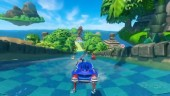 Новый трейлер Sonic & All-Stars Racing Transformed к E3 2012