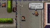 Новый трейлер The Escapists: The Walking Dead