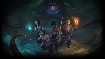 Объявлена дата выхода The Forgotten Sanctum для Pillars of Eternity II: Deadfire
