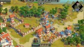 Объявлены Age of Empires Online, Microsoft Flight