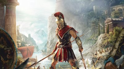 Оценки Assassin's Creed Odyssey