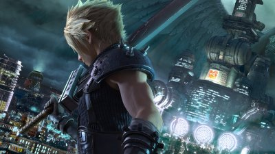 Оценки Final Fantasy VII Remake