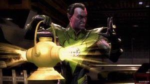 Оценки Injustice: Gods Among Us