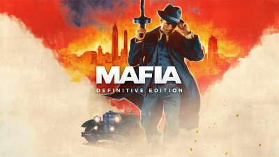 Оценки Mafia: Definitive Edition
