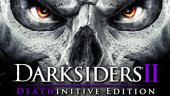 Официальный анонс Darksiders II: Deathfinitive Edition