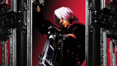 Оригинальная Devil May Cry вышла на Nintendo Switch