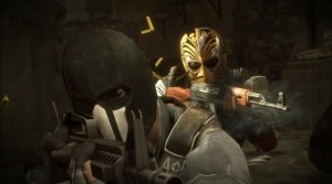 Первый трейлер Army of Two: The Devil's Cartel