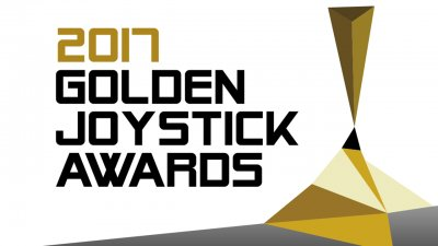 Победители Golden Joystick Awards 2017