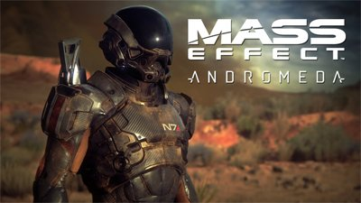 Похоже, Dark Horse Comics слили дату релиза Mass Effect: Andromeda