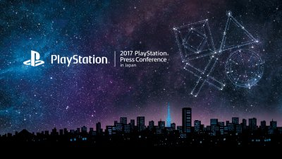 Полная запись PlayStation Press Conference в рамках TGS 2017