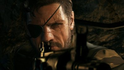 Представлен тизер Metal Gear Solid V: The Definitive Experience