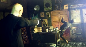 Purist Mode изначально доступен в Hitman: Absolution