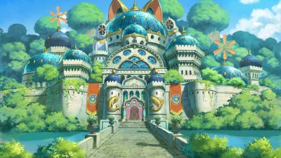 Релиз Ni No Kuni II: Revenant Kingdom перенесен