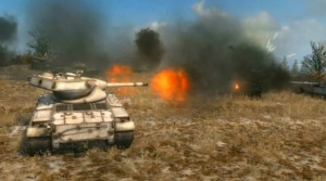 Релиз обновления 8.2 для World of Tanks