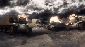 Релиз обновления 8.7 для World of Tanks