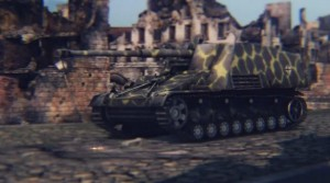 Релиз обновления 8.9 для World of Tanks