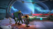 Релиз Ratchet & Clank: Full Frontal Assault для PS Vita перенесен на январь