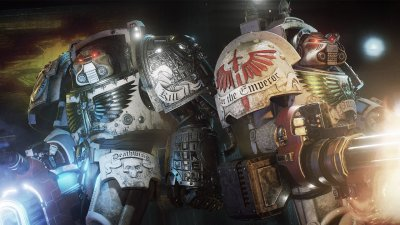 Релиз Space Hulk: Deathwing немного перенесли