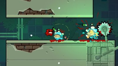 Релиз Super Meat Boy Forever перенесли