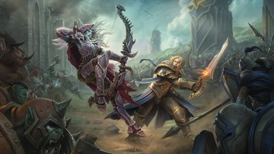 Релиз World of Warcraft: Battle for Azeroth состоится в августе