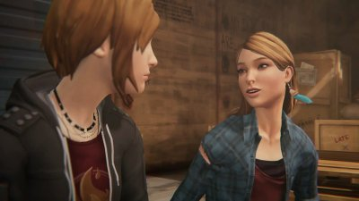 Релизный трейлер Life is Strange: Before the Storm