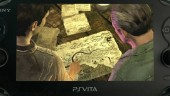 Релизный трейлер Uncharted: Golden Abyss