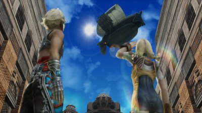 Final Fantasy XII: The Zodiac Age анонсирован на ПК