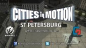 Санкт-Петербург в Cities in Motion