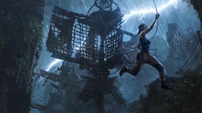 Shadow of the Tomb Raider: Definitive Edition получила трейлер и дату релиза